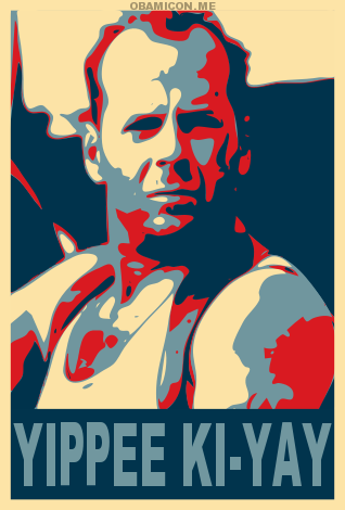 Die Hard for Mafia Sign-Ups - DM Mafia Games - Dragonmount.com Bruce Willis Tower
