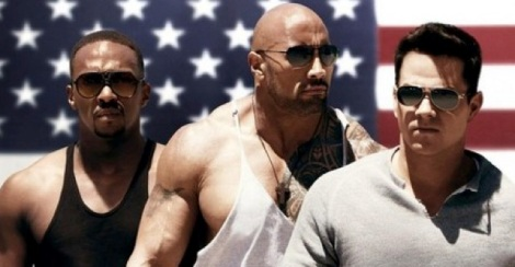 Pain and Gain Header
