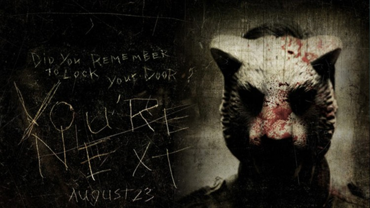 you're next2